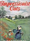 Impressionist Cats