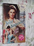 img - for Sweet Suspicions (Harlequin Historical, No. 128) book / textbook / text book