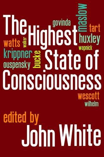 """states of consciousness essays 67 jaepl, vol 16, winter 2010-2011 writing as an altered state of consciousness: process, pedagogy, and spirituality julie kearney   """"when your daemon is in charge, do not try to think consciously."""