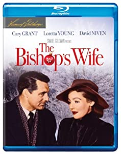 Bishop's Wife [Blu-ray] from Warner Home Video