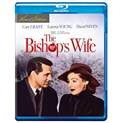 Bishop's Wife [Blu-ray]