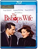 Bishop's Wife, The (BD) [Blu-ray]