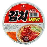 農心 キムチカップラーメン 86g■韓国食品■冷麺/春雨/ラーメン■農心