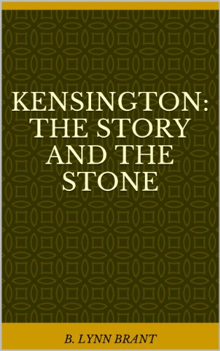kensington-the-story-and-the-stone