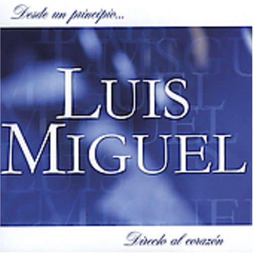 Luis Miguel - Directo Al Corazón - Zortam Music