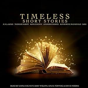 Timeless Short Stories Audiobook