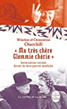 Ma très chère Clemmie chérie par Churchill