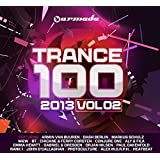 Trance 100-2013,Vol.2