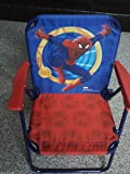 Spider-Man The Ultimate Spider-Man Patio Chair Toy