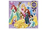 Disney Princess 2014 Wall Calendar