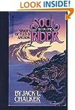 Spirits of Flux & Anchor (Soul Rider, Bk. 1)