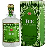 4711 Ice For Men By Muelhens Eau De Cologne 3.4 OZ