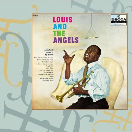 Louis and the Angels artwork