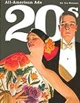 All-American Ads of the 20s (Midi Ser...