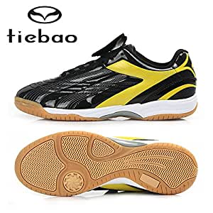 Amazon.com: 2015 Sale Tiebao Indoor Soccer Shoes Cheap Breathable