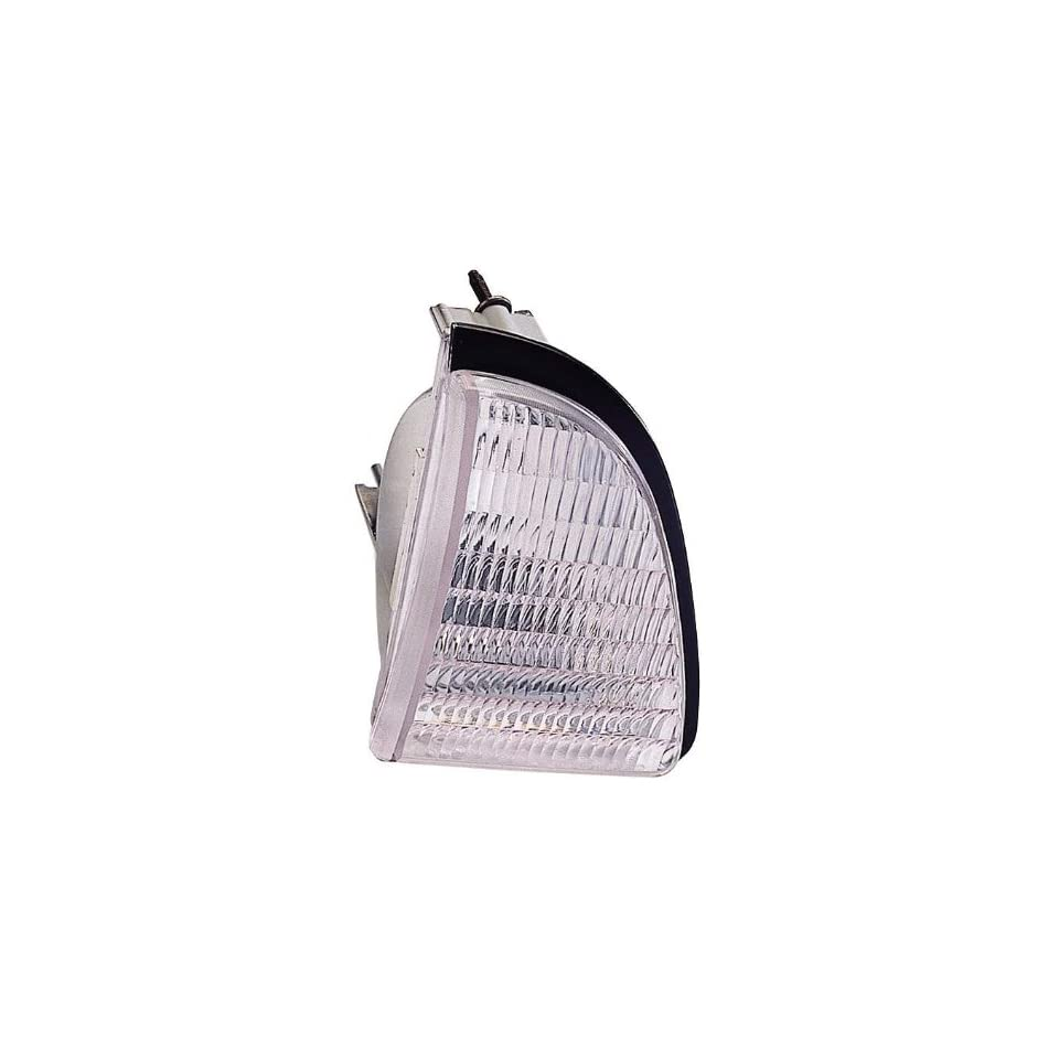 Depo 331 1628L US Ford Mustang Driver Side Replacement Parking Light Unit