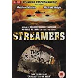 Streamers [Region 2] ~ Matthew Modine