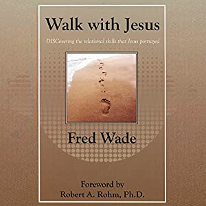 Walk with Jesus Audiobook
