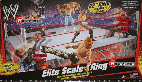 Toys R Us Wwe Rings : Wwe wrestling ring toys images frompo