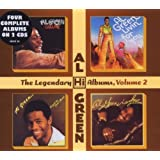 Call Me/Livin' For You/Explores Your Mind/Al Green Is Love