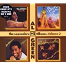 The Legendary Hi Albums /Vol.2