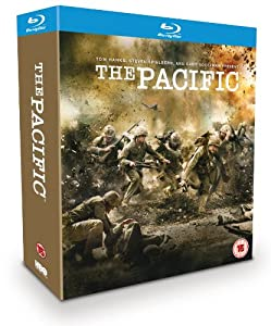 The Pacific: Complete HBO Series [Blu-ray]