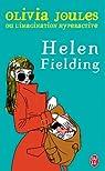 Olivia Joules : Ou l'Imagination hyperactive par Fielding