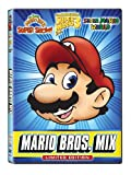 Super Mario Bros: Mega Mario Mix [DVD] [Import]