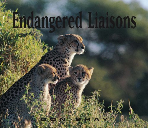 Endangered Liaisons PDF