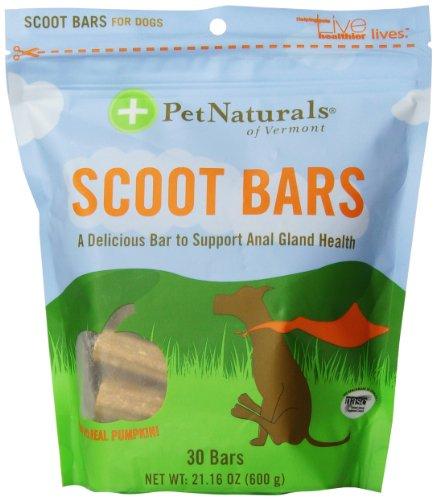 Pet Naturals Of Vermont Scoot Bars