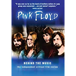 Pink Floyd Behind The Music