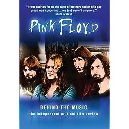 Pink Floyd Behind The Music