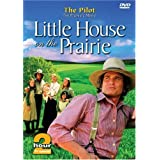 Little House on the Prairie: Pilot Episodeby Melissa Gilbert