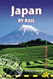 Japan by Rail, 3rd: includes rail route guide and 30 city guides