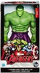 Marvel Avengers Titan Hero Hulk Figure