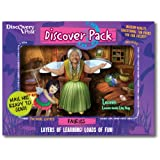 Fairy Discover Pack, Leonin ~ Discovery Post