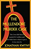 Mullendore Murder Case
