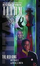 The Red King (Star Trek: Titan, Book 2)