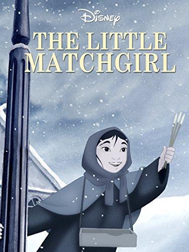 Little Matchgirl