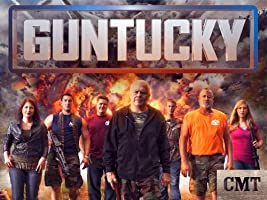 Guntucky Season 1 [HD]