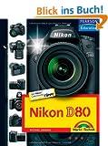 Nikon D80, Nikon Community Buchtipp, Fotobuch und Wegweiser zur Bedienung f�r Kamera und Software