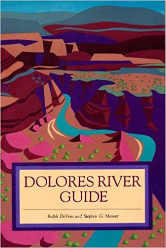 Dolores River Guide