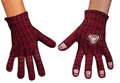 Disguise Marvel The Amazing Spider-Man 2 Movie Child Gloves, One Size Child