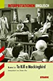 Harper Lee Interpretationen Englisch: To Kill A Mockingbird