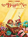 Les Buggels Noz - Tome 3 - L'Empire du masque par Simon