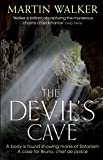 The Devil's Cave: A Bruno Courrèges Investigation (Bruno Chief of Police Book 5) (English Edition)