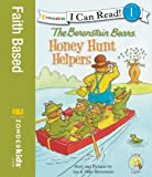 The Berenstain Bears: Honey Hunt Helpers (I Can Read! / Good Deed Scouts / Living Lights)