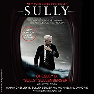 Sully Audiobook