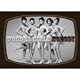 Wonder Girls : The Wonder Years – Trilogy : Nobody(韓国盤)