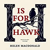 H Is for Hawk | [Helen Macdonald]